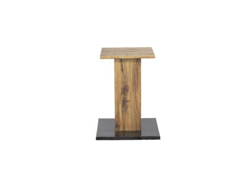 Picior cubo din lemn masiv