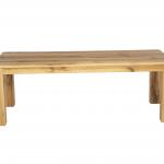masa din lemn masiv Nantes